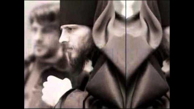 Tchaikovsky Hymn of the Cherubim USSR Ministry Of Culture Chamber Choir