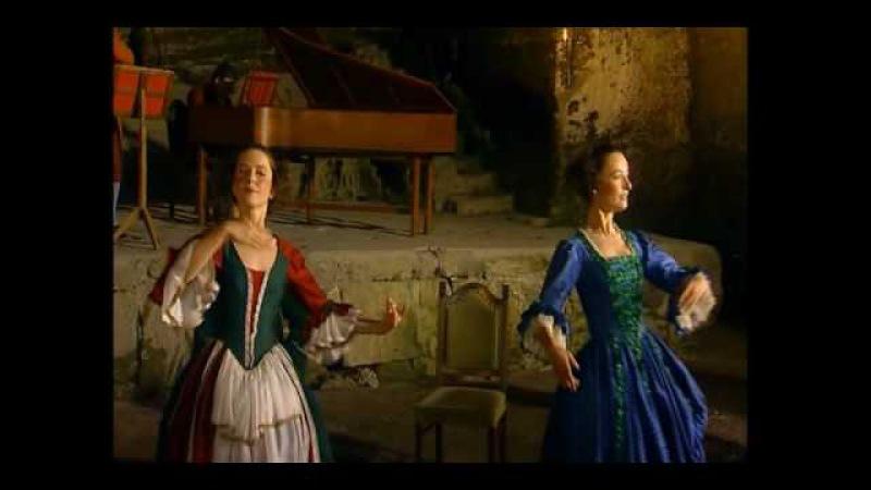 Baroque Dance Gigue Il Giardino Armonico