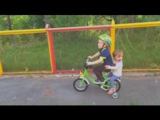 Puky Russia. Конкурс Puky Life #16 Нужен второи велосипед