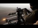 Стрельба из Минигана с вертолета UH-1Y Venom / Minigun Life Fire Training