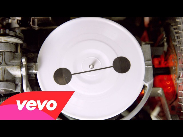 Fall Out Boy Immortals Official Music Video From Big Hero 6
