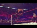 Big Show vs Mark Genri VineBy Adilet