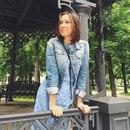 Личный фотоальбом Ольги Максимовой