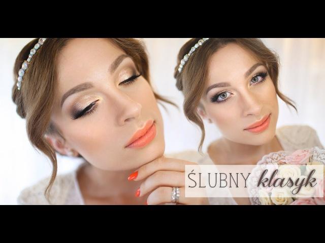 • Klasyczny makijaż ślubny KATOSU •