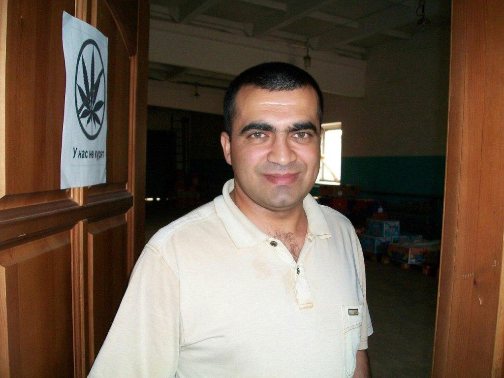 Техран Велиев - фото №13