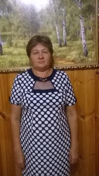 Фаизова Миля (Булатова)