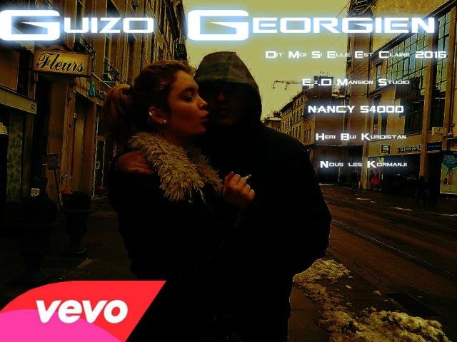 Guizo Géorgien - Dit Moi Si Elle Est Claire 2016