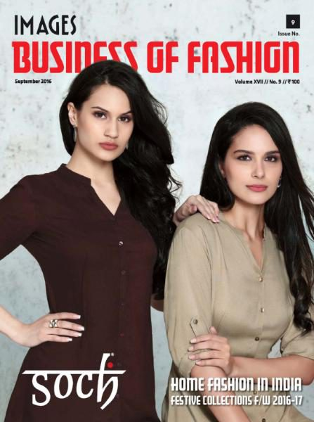 Business Of Fashion - September 2016