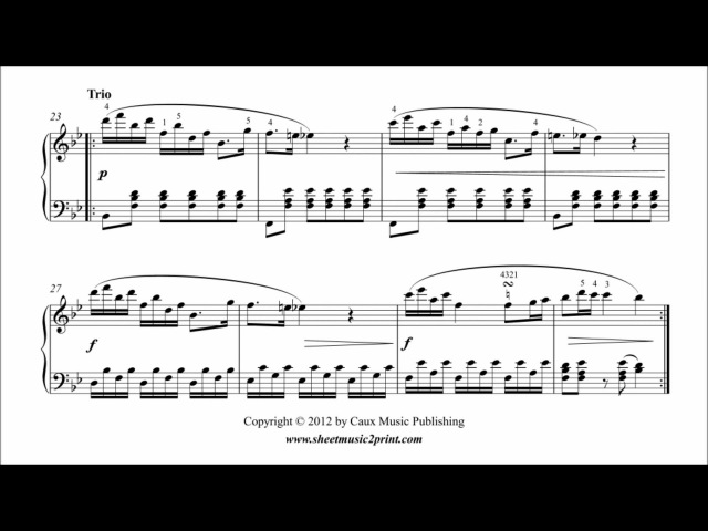 Chopin Polonaise in G minor Posthumous