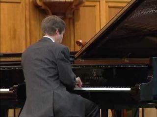 S. Rachmaninov Etude-picture, Prelude