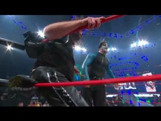 TNA Impact! 01.07.2010