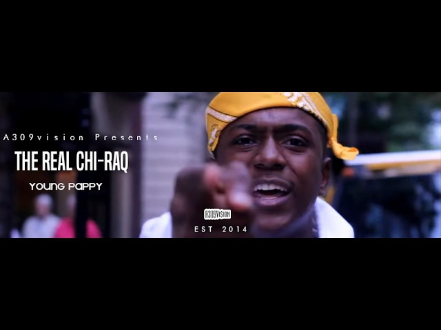 Young Pappy The Real Chi Raq