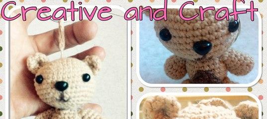 Giraffa Amigurumi Portachiavi Uncinetto Tutorial 🦒 Jirafa Crochet ... | 240x537