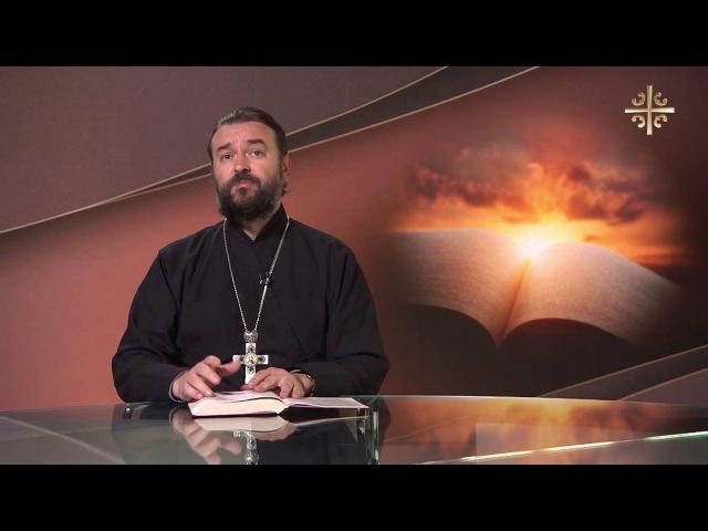Как Господь выходил из безвыходных ситуаций [Евангелие дня]