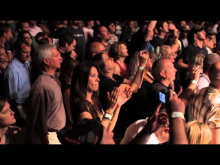Blackberry Smoke Live At The Georgia Theatre DVD - Freedom Song