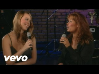 Mariah Carey - Conversation with Brenda K. Starr