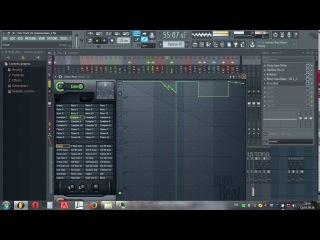 Andrii Zholob - Fl Studio track
