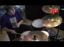 Meinl Byzance Dark cymbal series