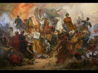Козацькі пісні XVI-XVIIIст. (1 hour of Ukrainian Cossack songs)