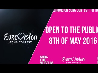Björn Ulvaeus (Abba) invites you to the Abba museum in May