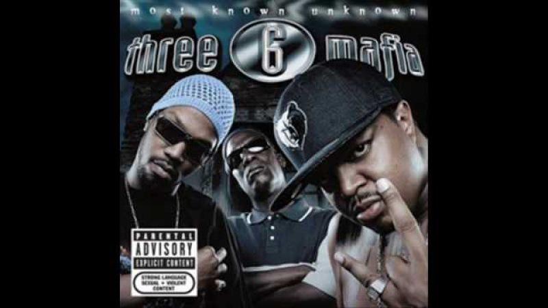 Three3 Six6 Mafia Slob On My Knob Lyrics