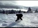 Крым. Ай-Петри/Сновборд/Crimea. Ay-petri/snowboard
