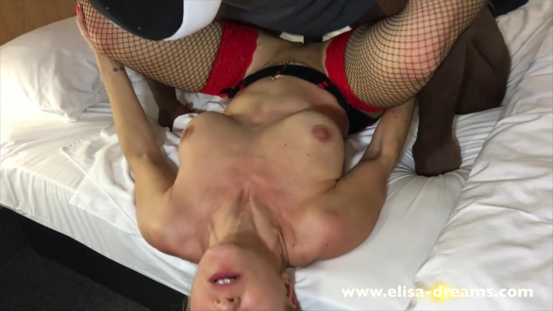 Submitted And Used By My Black Lover And His Best Friend. Красивая девушка elisa dreams