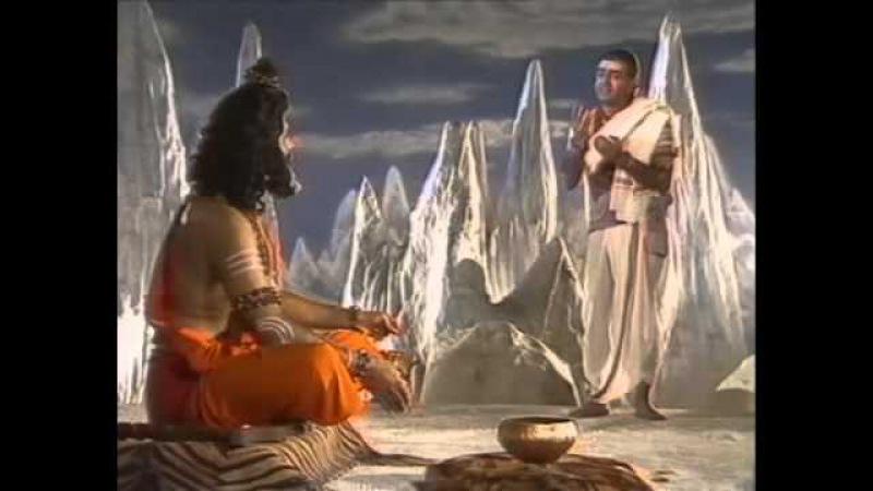 Вишвамитра 2002 2 серия