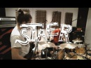 Staer - Experimental Noise Rock From Stavanger, Norway - @ White Noise Sessions 01-12-2013