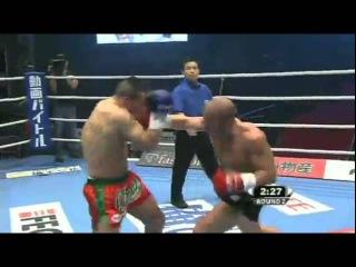 Лучшие моменты боев К-1 Майка Замбидиса (Iron Mike Zambidis)