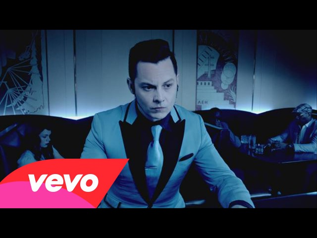 Jack White - Would You Fight For My Love? (Video)