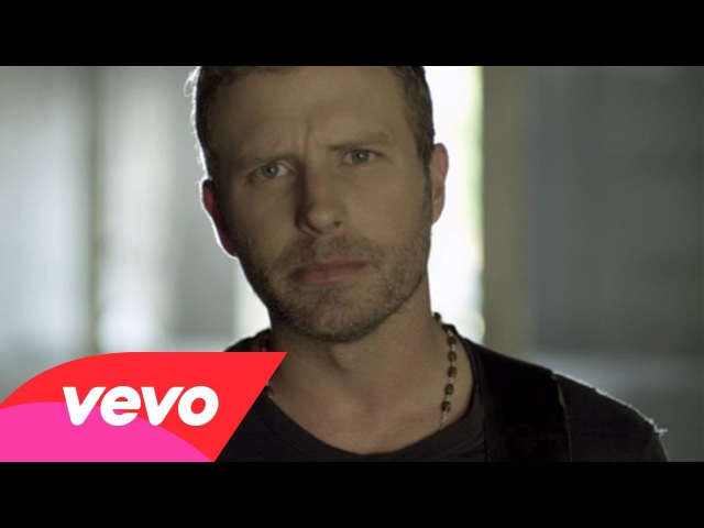 Dierks Bentley I Hold On Official Music Video