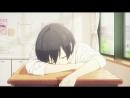 TVアニメ「田中くんはいつもけだるげ」ティザーPV