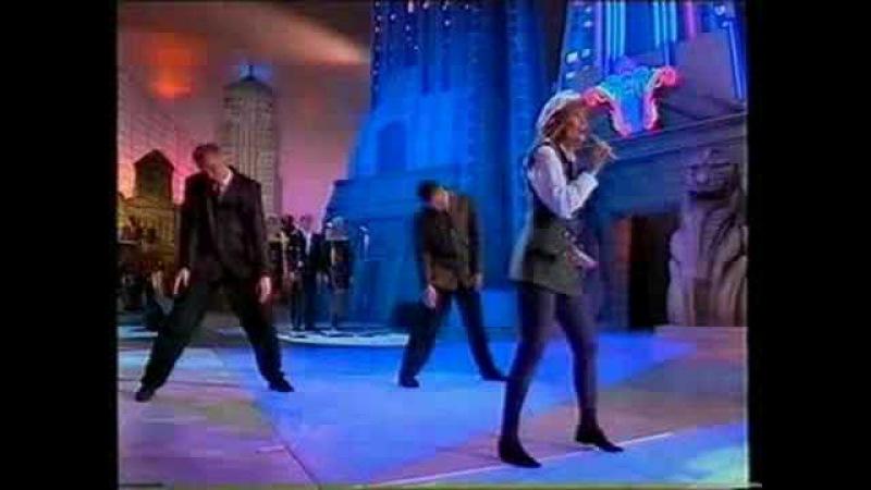 Eurovision 1991 Carola Fångad av en stormvind