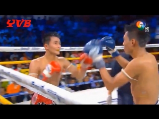 Epic muay thai ko compilation from thailand