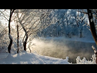 Зима (Winter) - чарующая мелодия