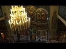 Great Doxology Kiev Pechersk Lavra's tune Великое славословие распев Киево Печерской Лавры