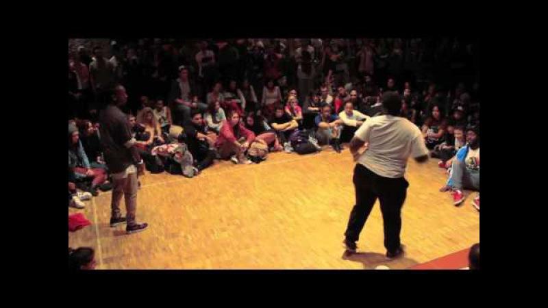 Shaadow vs Tutur | Au dela des prejuges | Hip Hop Final