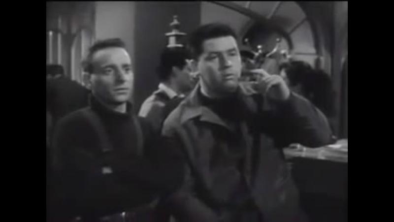 Les Intrigantes 1954