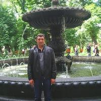Олександр Черныга