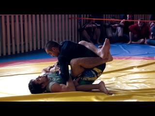 Climent Club Saratov - Submission Only Jiu-Jitsu No-Gi 2016 ()