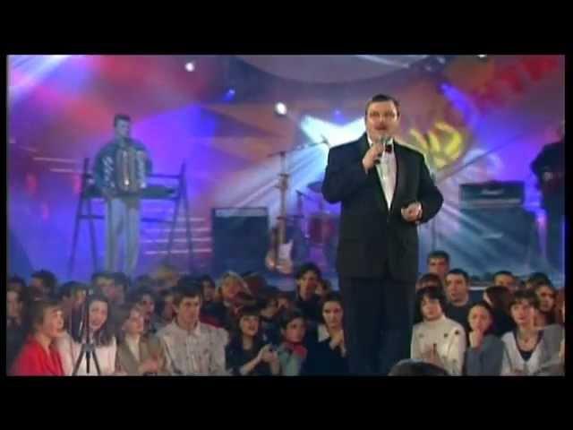 Михаил Круг Владимирский централ 1999г