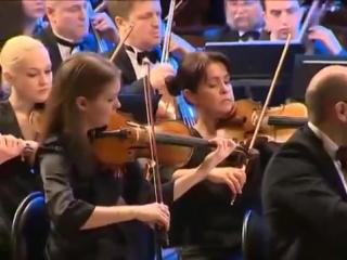Д. Шостакович - Симфония № 7 (Ленинградская), дирижер Антон Лубченко