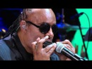 Gershwin Prize I Stevie Wonder Performs Alfie and introduces President Obama | PBS