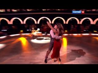 Евгении Ткачук _ Инна Свечникова (Танцы со звездами 2016 HD), вокал - Наталья Сидорцова