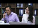 Korean Movie 맛있는 정사 오피스 와이프 My Office Wife 2015 예고편 Trailer