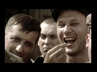Штрафбат 1 серия HD 2004 боевик военный исторический сериал