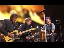 Bon Jovi / Bruce Springsteen - Who Says You Can't Go Home 2012 Live