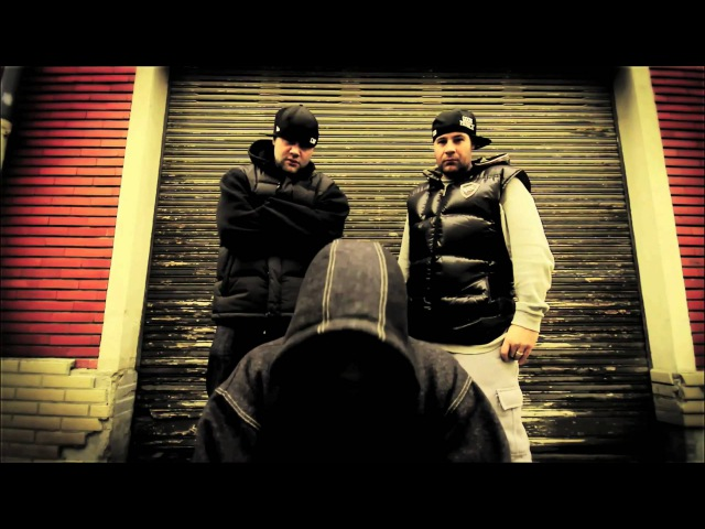 Snowgoons ft Freestyle Snowgoons Dynasty Cutz by DJ Crypt VIDEO