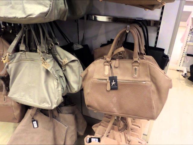 New bags, purses suitcases at Primark   January 2016   IlovePrimark НОВИНКИ